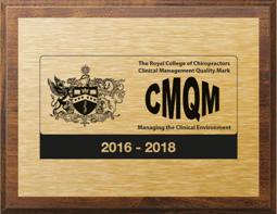 CMQM gold