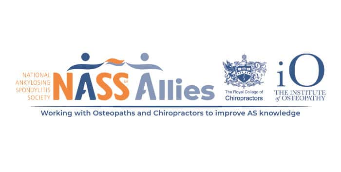 NASS, axial spondyloarthritis referral tool, Royal college of chiropractors, patient consent, practitioners, chiropractors