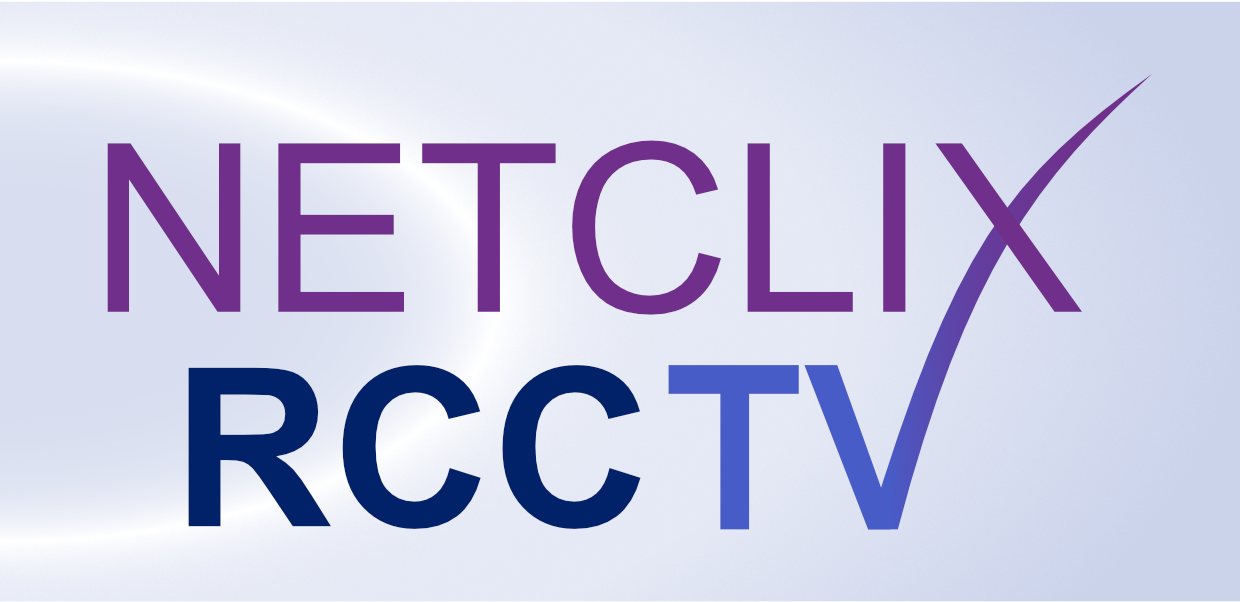 webinar recordings, lectures, showcase, rcc tv, netclix