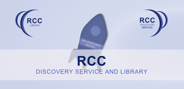rcc discovery service, rcc library, published, research, rcc, ebsco
